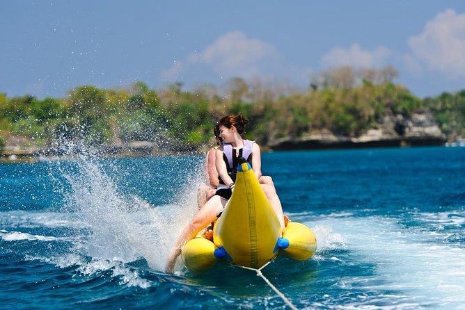 Amazing Lembongan Beach Club Cruise