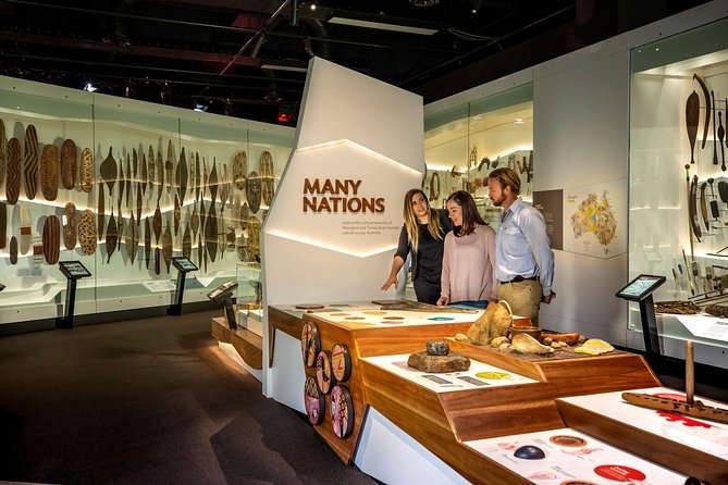 Museums Victoria: First Peoples Tour