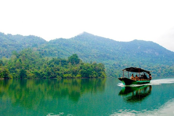 Ba Be Lake Kayaking And Trekking 4 Days 3 Nights photo 3