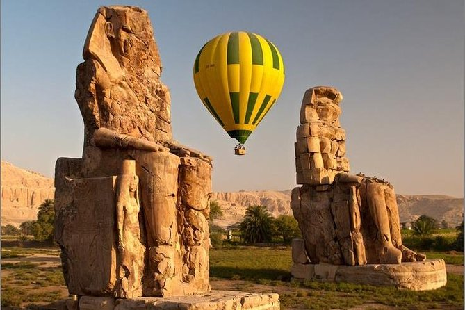 Private Tour to Luxor West Bank : Kings Valley and Hatshepsut Temple