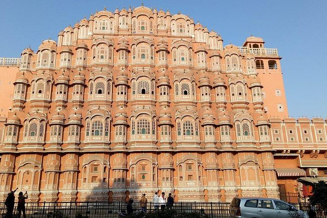 Full Day Jaipur (Pink City) Tour from Delhi by Express Train photo 7