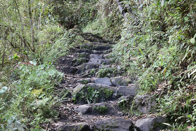 Machu Picchu Hike by Llactapata Inca Trail 2 Days photo 6
