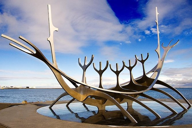 6D5N Free & Easy Iceland | Golden Circle, Reykjavik City Tour & Airport Transfer