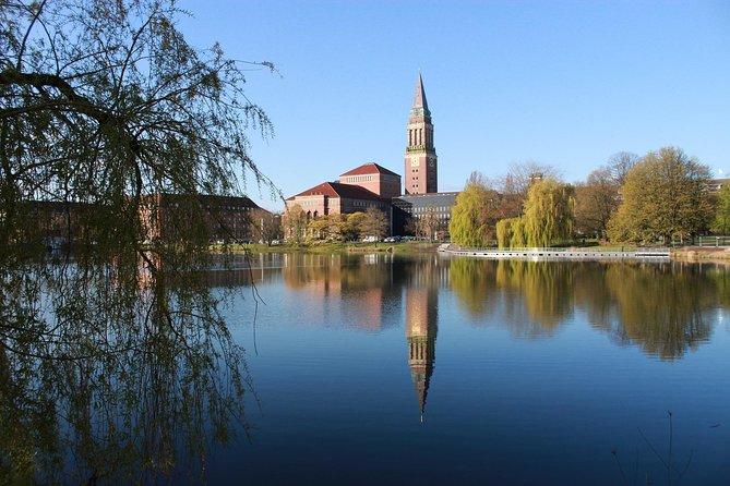 Kiel Guided Walking Tour