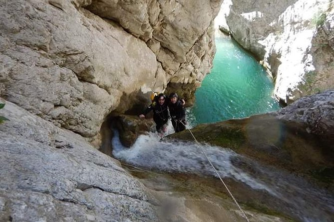 Canyon Međuriječ