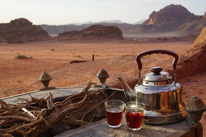 Petra day tour & wadi rum / Aqaba over Overnight