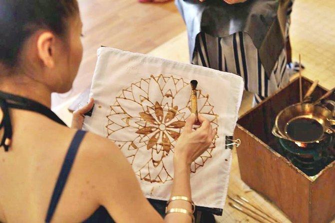 Batik Class: An Artistic Experience in Bali