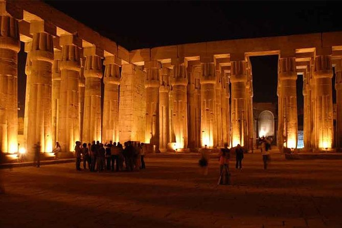 Package 14 Days 13 Nights to Pyramids, Oasis , Luxur & Aswan Cruise photo 22