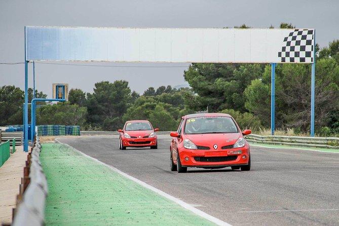 Gymkhana Racing Experience in Barcelona