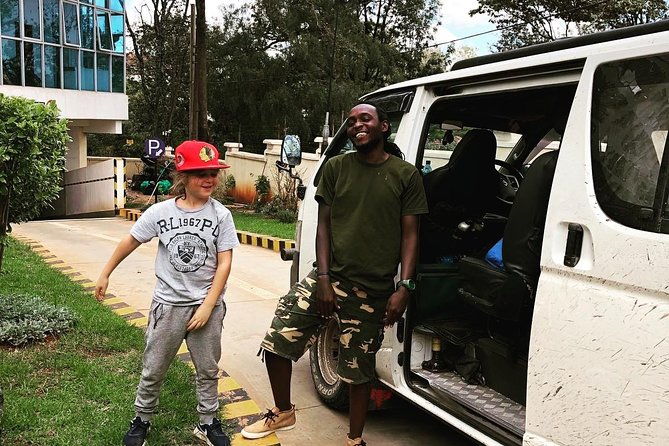 Half-Day Nairobi National Park Tour from Nairobi