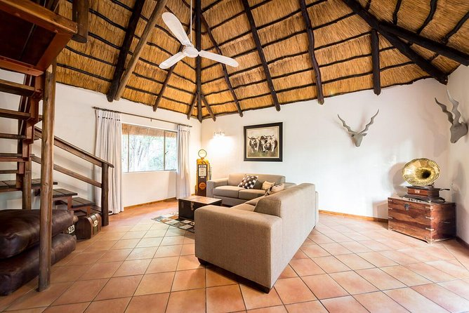 6 Day Kruger And Surrounds Classic Tour