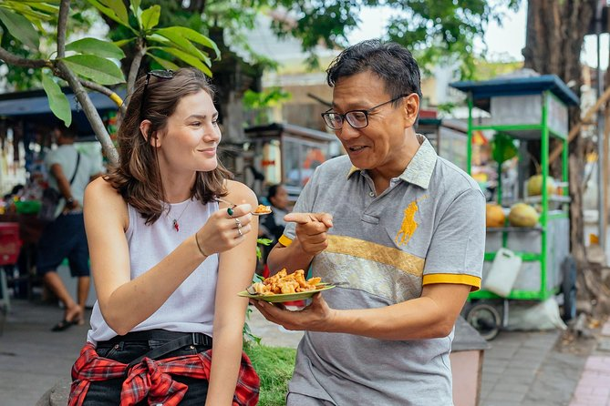 Bali's Favorite Private Food Tour with 10 Tastings