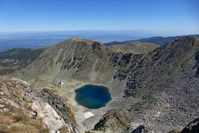 Day Hike to Musala peak 2925 m – the highest on The Balkan Peninsula
