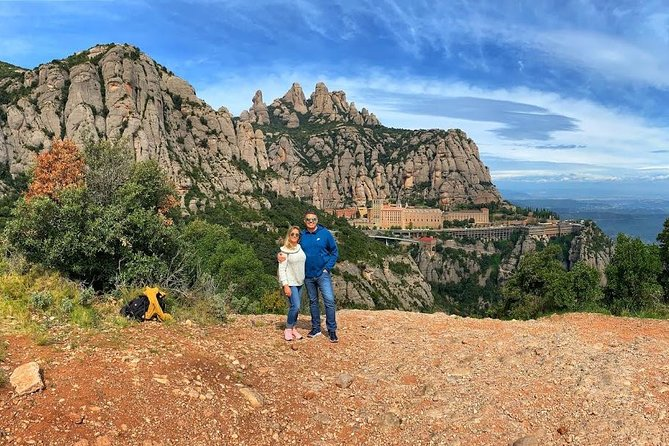 Private Montserrat Monastery and Natural Park Tour from Barcelona