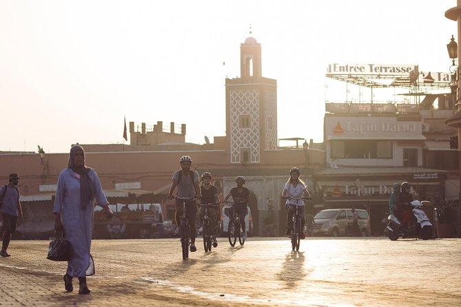 Marrakech Treasures by Bike