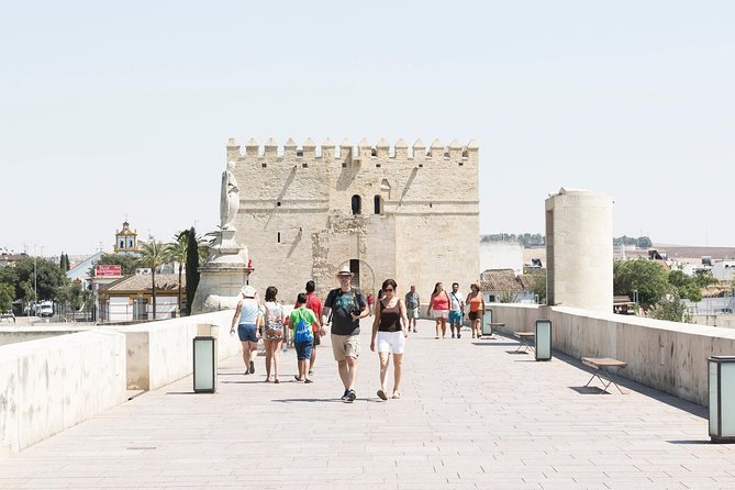 Andalusia and Toledo 5 Day Tour from Barcelona