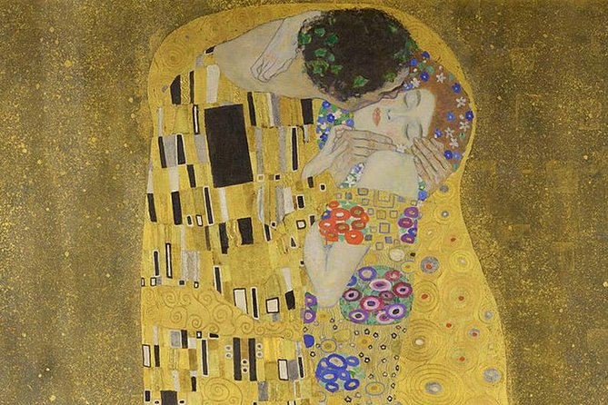 "Gustav Klimt and ""The Kiss"": how it became the Symbol of the Viennese Art"