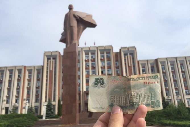 Tiraspol, Transnistria must-see tour - available online livestream version too photo 7