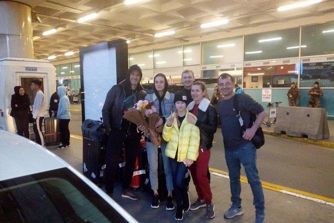 Izmir Airport To Kusadasi Hotels