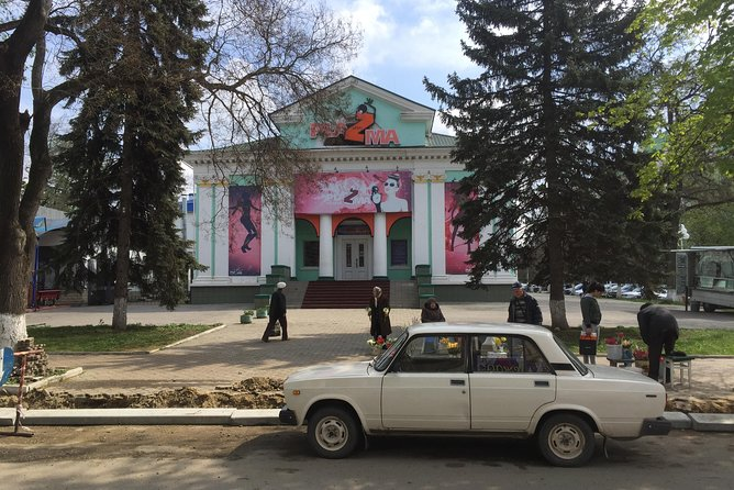 Tiraspol, Transnistria must-see tour - available online livestream version too photo 12