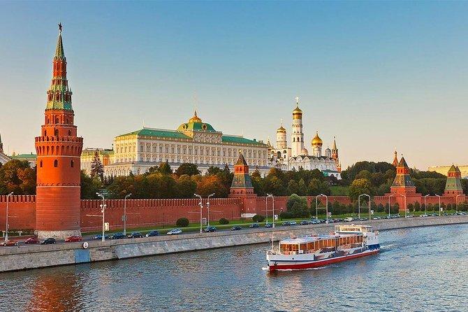 Exploring Kremlin