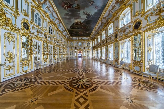 1-Day St Petersburg PRIVATE ALL INCLUSIVE Tour 4 Museums photo 1