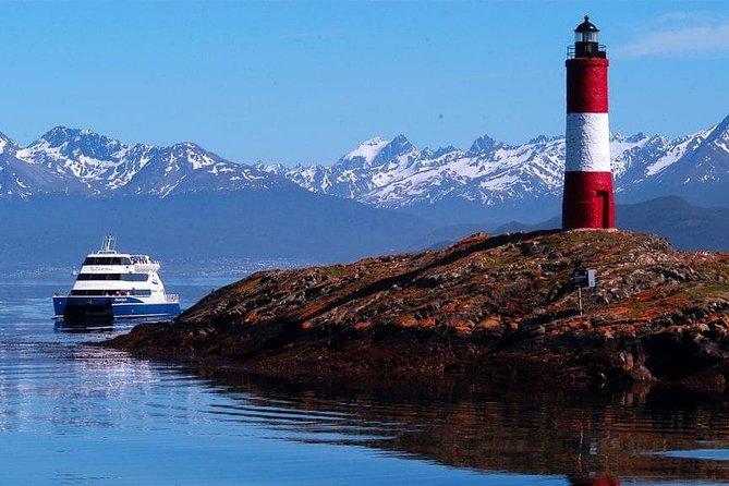 Beagle Channel / Isla de Lobos Navigation - Ushuaia
