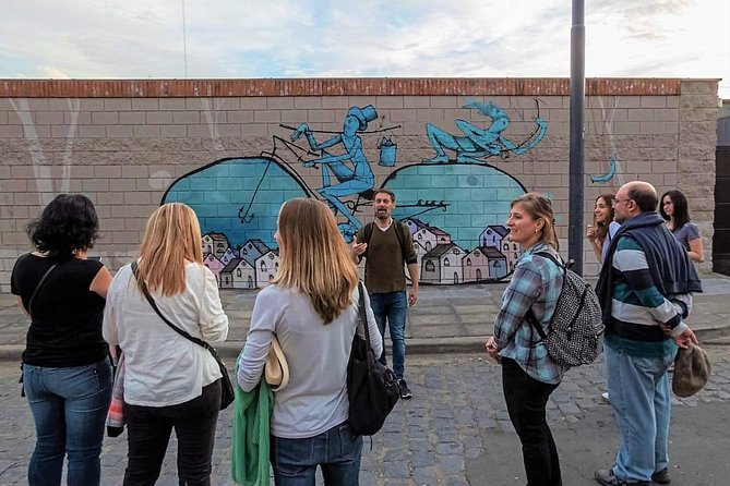 Barracas Walking tour, the thousand faces of the deep south of Buenos Aires