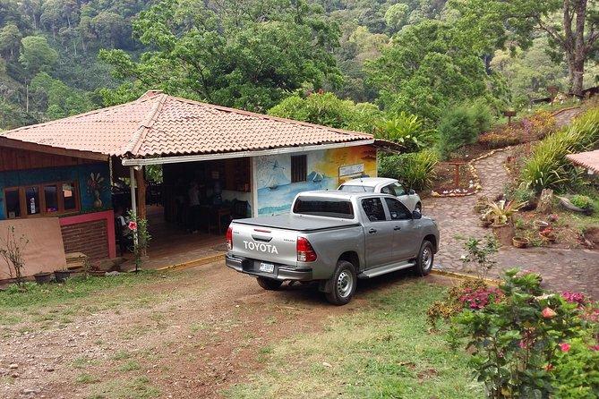 Private Transfer in Nicaragua