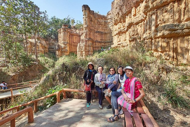 2D1N Trek Adventure at Mea Wang with Overnight at Karen Hilltribe Village photo 8