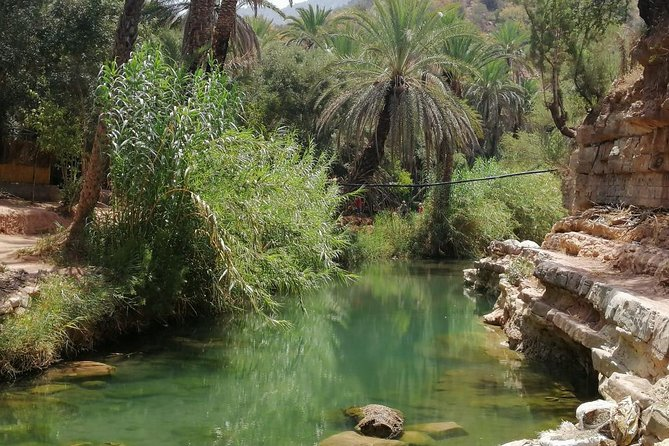Half Day trip To Paradise Valley From Agadir