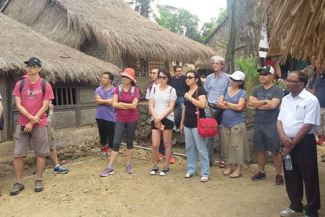 Meet Sasak Indigenous Culture