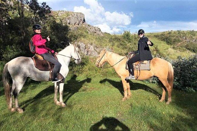 Horseback Riding Half Day 4 Ruins