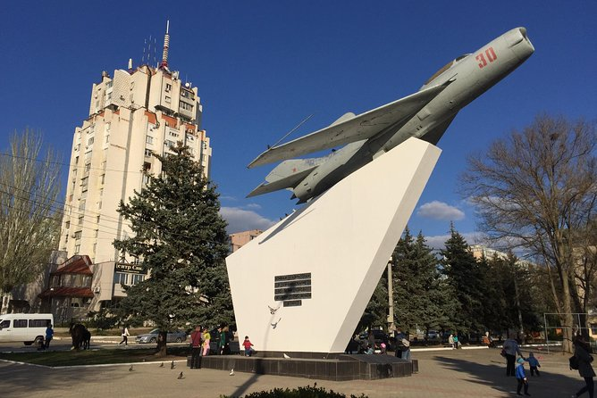 Tiraspol, Transnistria must-see tour - available online livestream version too photo 13