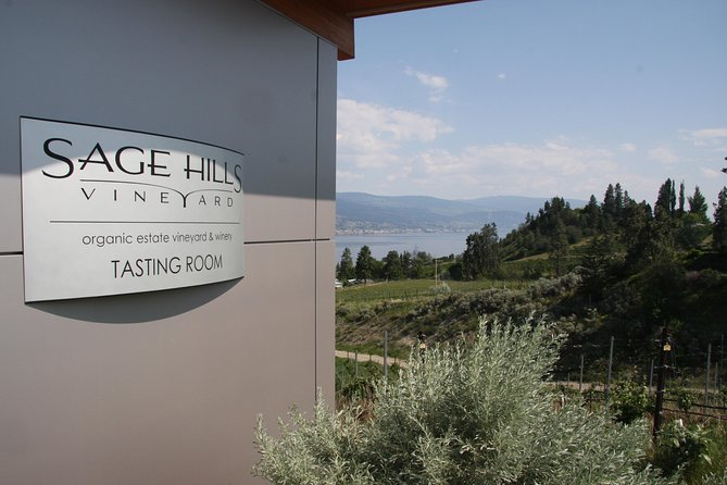 Wine Tour through Summerland Bottleneck Drive, Okanagan Valley, British Columbia