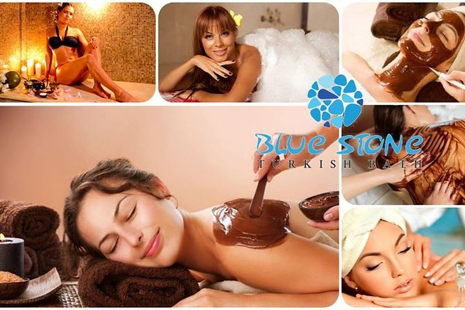 Chocolate Program 140 min ( with Oil Massage ) photo 8