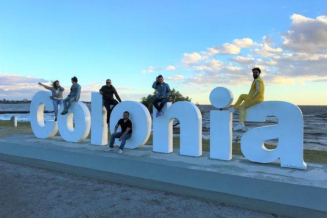 VIP Transfers: Private Tour Colonia del Sacramento (from Montevideo)