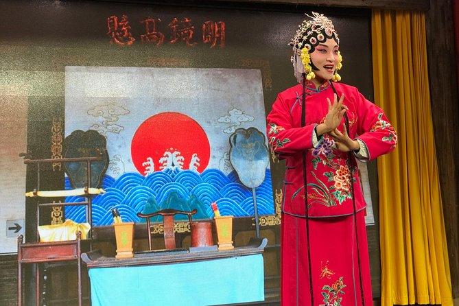 Unique Dinning Experience in Zhengzhou : Henan Cuisine and Opera