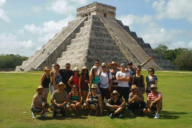Tour Chichen Itzá Sunset & Cenote