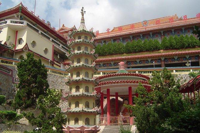 Private Tour : Penang Excursion Tour