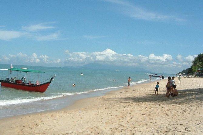 Port Dickson Beach Tour