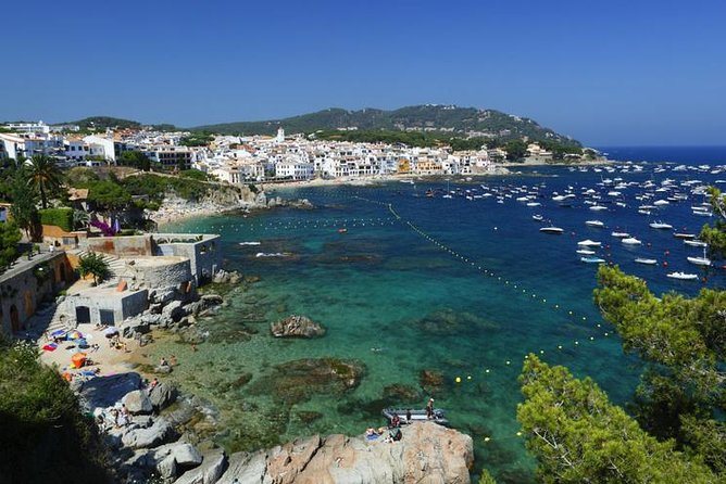 Costa Brava Private Experience by Car with local expertise