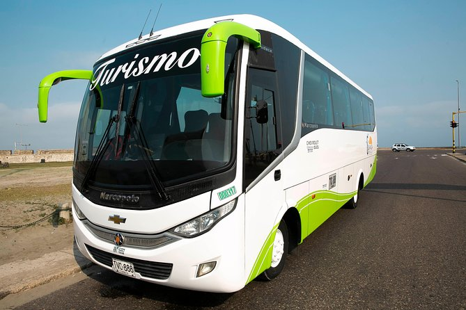 Private Transfers in air conditioning buses