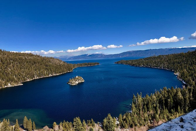 Emerald Bay - 2 Hour Private Boat Charter with Captain for 5 guests