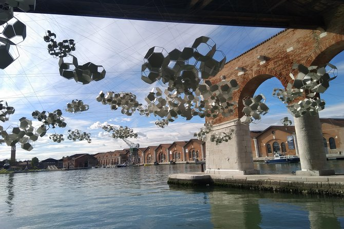 Biennale Art Venice 2021 Private Guided Tour