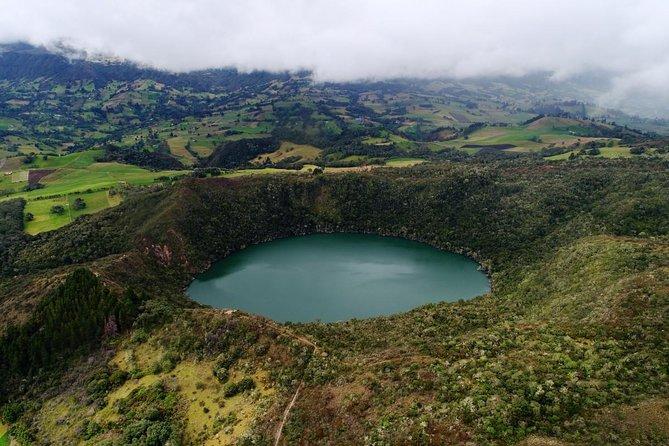 Village and Guatavita Lake Daytrip