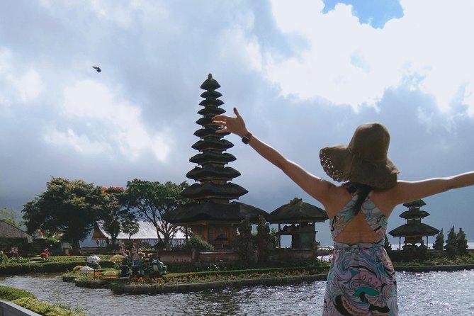 Bali Northen spirit Tour