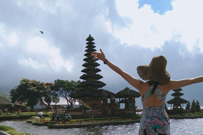 Bali tour with Local