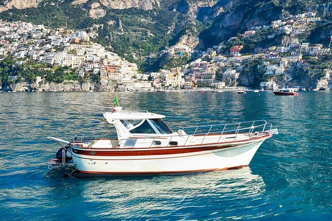 Excursion to Capri with Gozzo Aprea 32