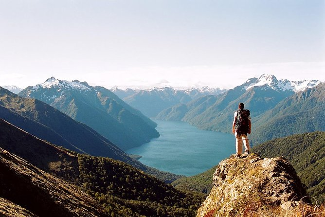 Ultimate Explorer ex Christchurch - Top Rated Adventure Tour